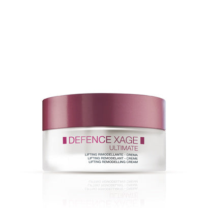 BIONIKE DEFENCE XAGE ULTIMATE 50ML - IMPORTED FROM ITALY