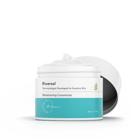 Riversol Moisturizing Concentrate 60ml