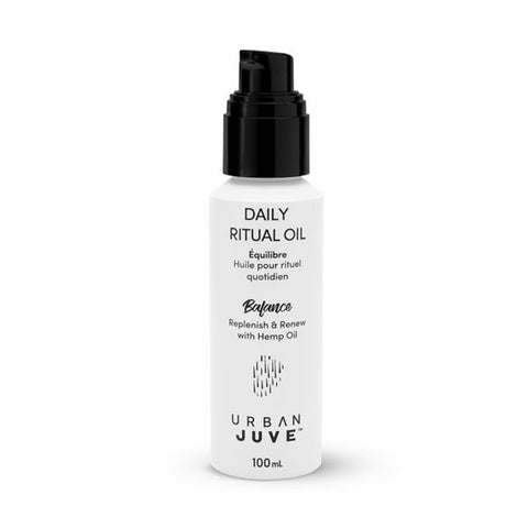 Urban Juve Daily Ritual Oil – Balance 100ml