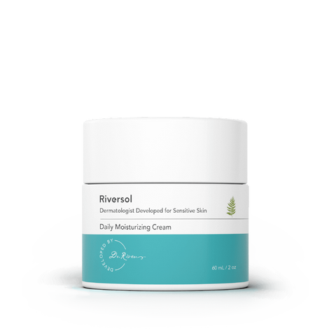 Riversol Daily Moisturizing Cream 60ml