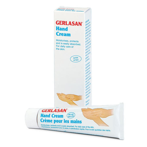 Gehwol Gerlasan Hand Cream 40ml - Imported From Germany