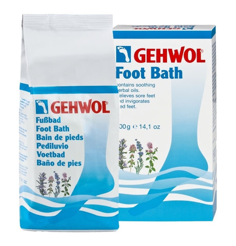 Gehwol Foot Bath 400g - Imported From Germany