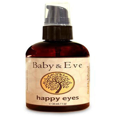 Baby & Eve Happy Eyes 30ml