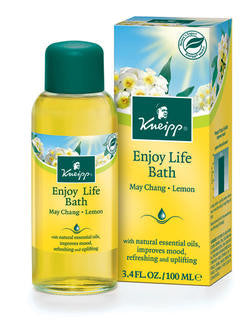 Kneipp Enjoy Life Bath 100ml