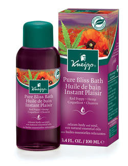Kneipp Herbal Bath Pure Bliss 100ml