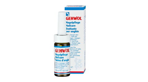 GEHWOL NAILCARE 15ML - IMPORTED FROM GERMANY