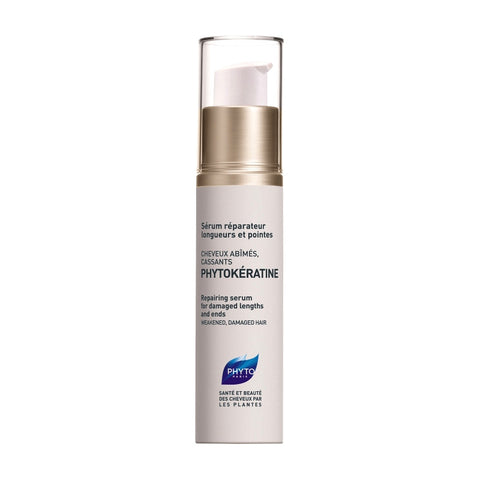 Phytokeratine Repairing Serum 30ml - Imported from France