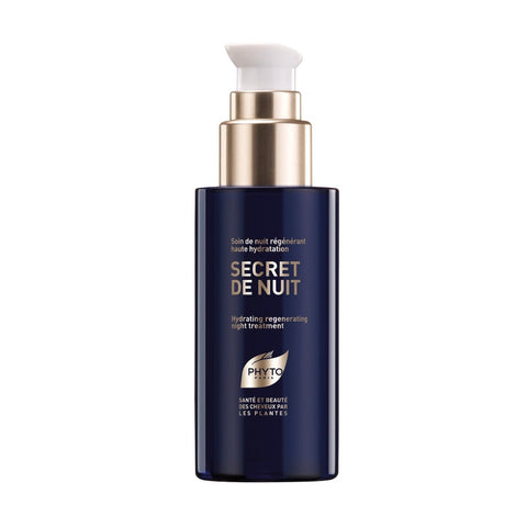 Phyto Secret de Nuit Intense Hydration 75ml - Imported from France