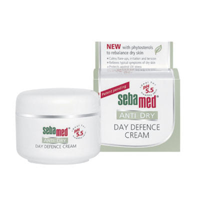 Sebamed Anti-Dry Day Defence Cream 50ml