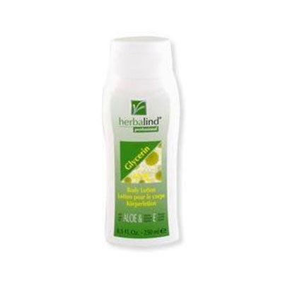 Herbalind Professional Glycerin Body Lotion 250ml