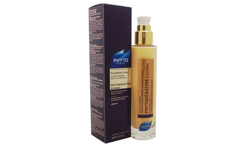 PHYTOKERATINE EXTREME EXCEPTIONAL CREAM 100ML - Imported from France