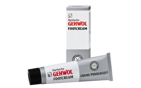 Gehwol Footcream 75ml - Imported From Germany