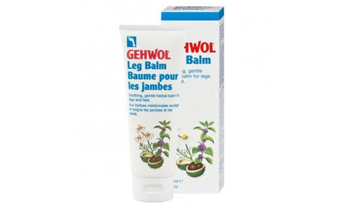 Gehwol Leg Balm 125ml - Imported From Germany