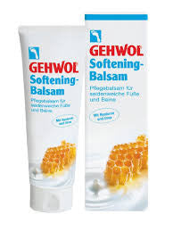 Gehwol Softening Balm 125ml - Imported From Germany