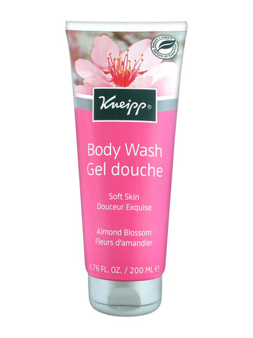 Kneipp Body Wash Almond Blossom 200ml - Imported From Germany