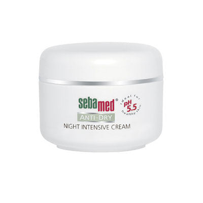 Sebamed Anti-Dry Night Intensive Cream 50ml