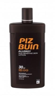 Piz Buin Allergy Sun Sensitive Skin Lotion SPF 30 400ml