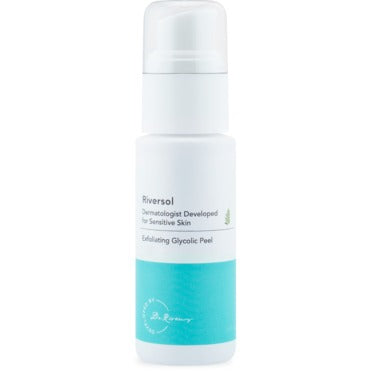 Riversol Exfoliating Glycolic Peel 60ml