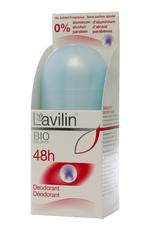 Lavilin 48/h Deodorant 60ml - Imported from Israel