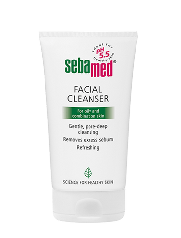 Sebamed Facial Cleanser For Oily and Combination Skin 150ml