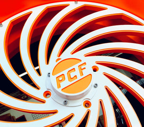 PCF Forged Wheels