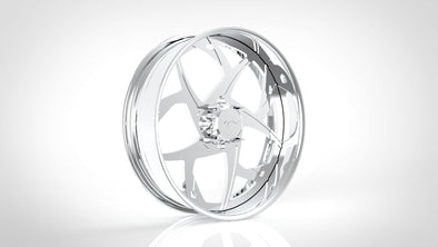 JTX FORGED WHEELS