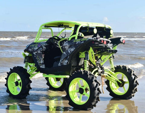 "CanAm Maverick 8"" Lift"