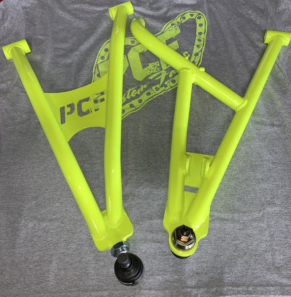 PCF POLARIS RZR ARCHED FORWARD ARMS