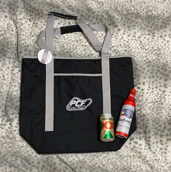 PCF Insulated cooler tote