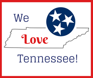 10 Things To Love About Tennessee