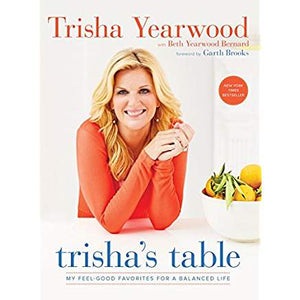 Trisha's Table