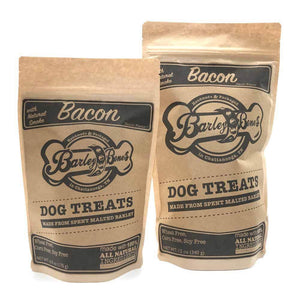 Barley Bones Dog Treats