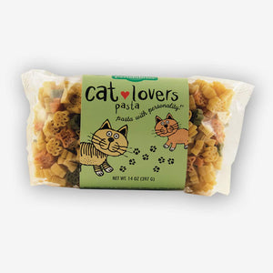 Cat Lovers Pasta
