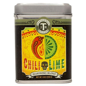 Chili Lime Seasoning Blend