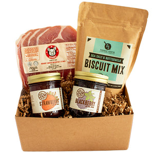 Country Breakfast Gift Set