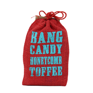 Bang Candy Honeycomb Toffee