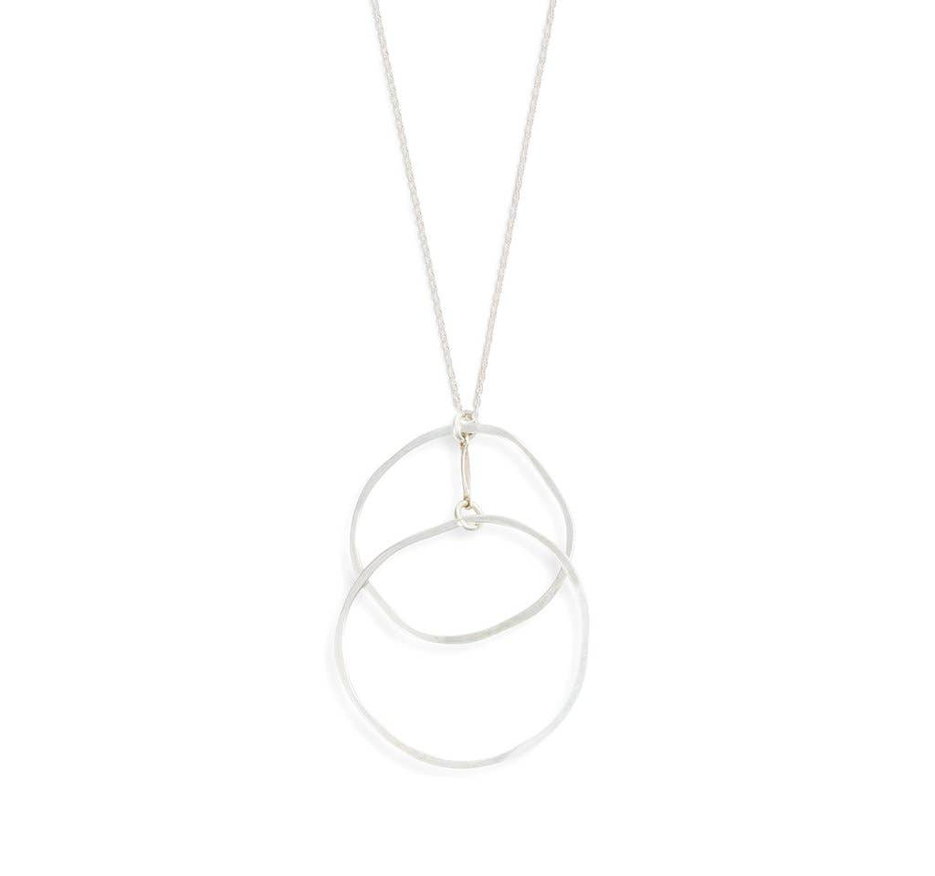 Freshie & Zero Necklace - Diverge