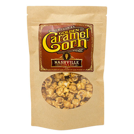 Golden Caramel Corn