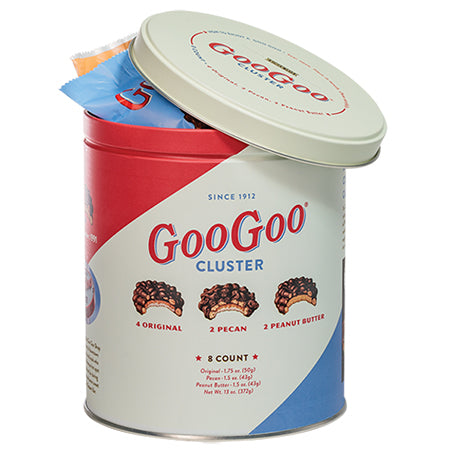 GooGoo Collector's Tin