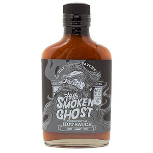 Hoff's Smoken Ghost Hot Sauce