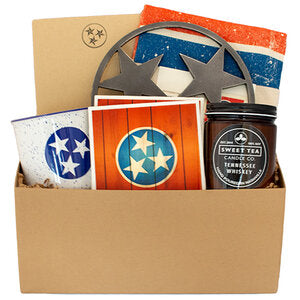 Home Sweet Tennessee Gift Set