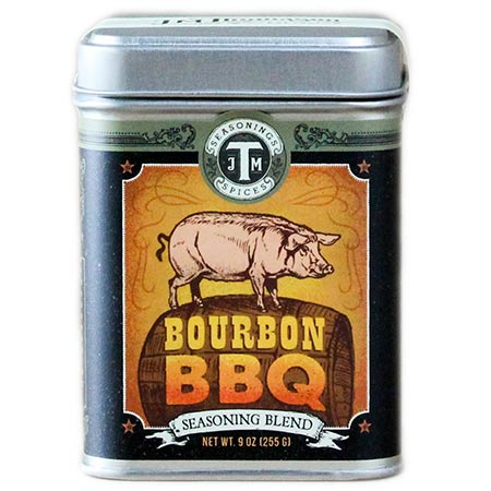 Bourbon BBQ Seasoning Blend
