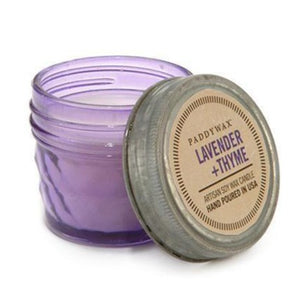 Lavender & Thyme Candle