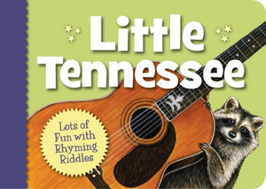 Little Tennessee Book