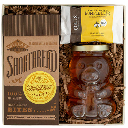 Tennessee Honey Gift Box