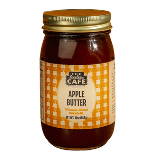 Loveless Cafe Apple Butter
