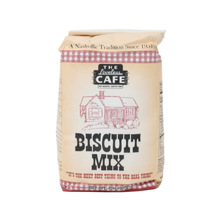 Loveless Biscuit Mix