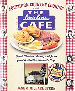 Loveless Cafe Cookbook