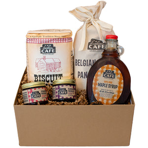 Loveless Cafe Brunch Gift Box