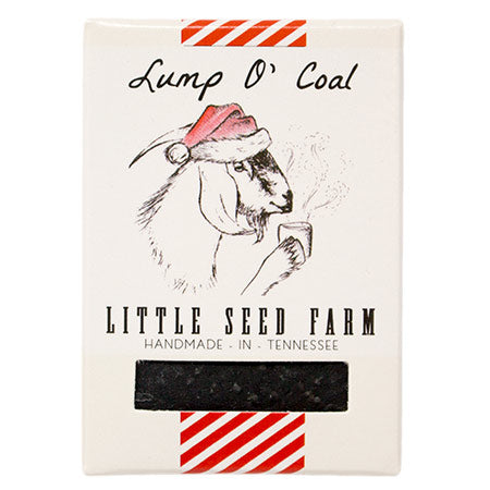 Lump O'Coal Soap Bar